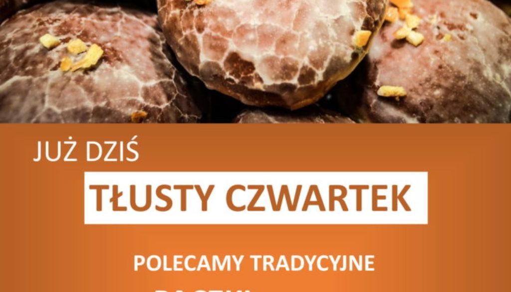 TŁUSTY CZWARTEK 20.02.2020 STOLIK..-1